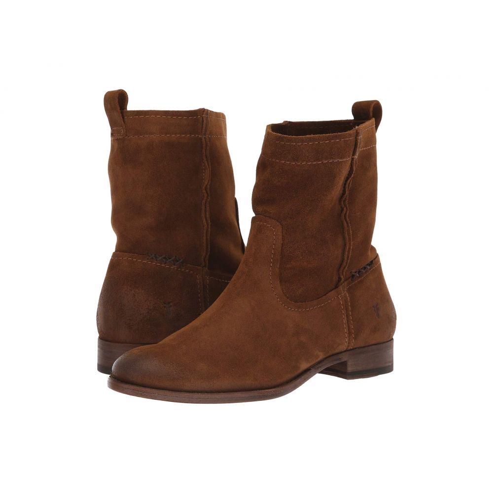 フライ Frye レディース シューズ・靴 ブーツ【Cara Short】Chestnut