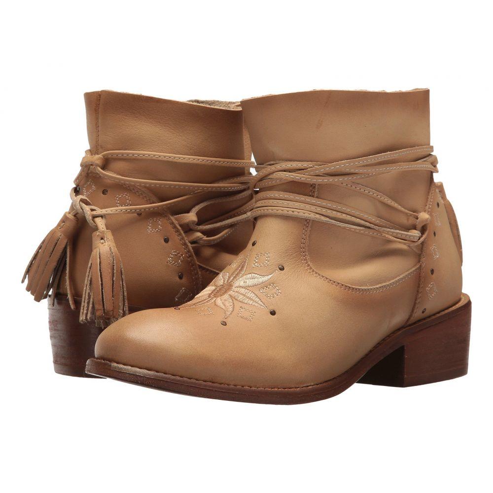 ミュゼ アンド クラウド Musse&Cloud レディース シューズ・靴 ブーツ【Kylie】Natural