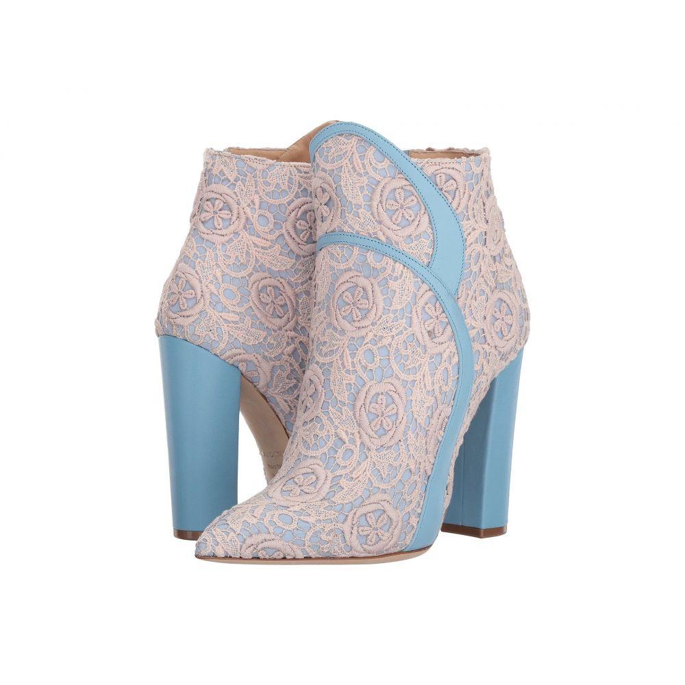 ラシーヌキャレ Racine Carree レディース シューズ・靴 ブーツ【Embroidered Bootie】Embroidery