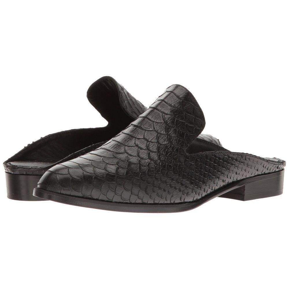 ロベール クレジュリー Clergerie レディース シューズ・靴 サンダル・ミュール【Alicem】Black Amazon