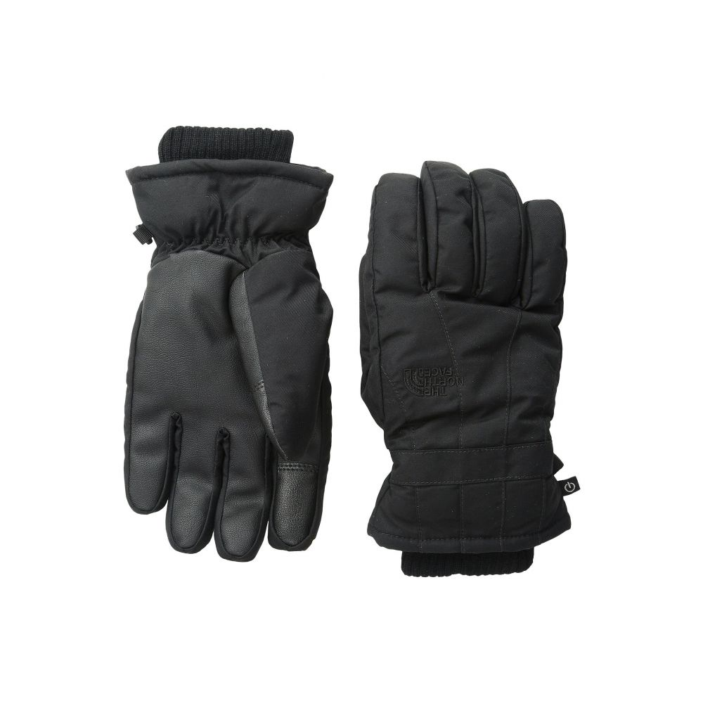 ザ ノースフェイス The North Face レディース スキー・スノーボード グローブ【Arctic Etip Glove】TNF Black (Prior Season)