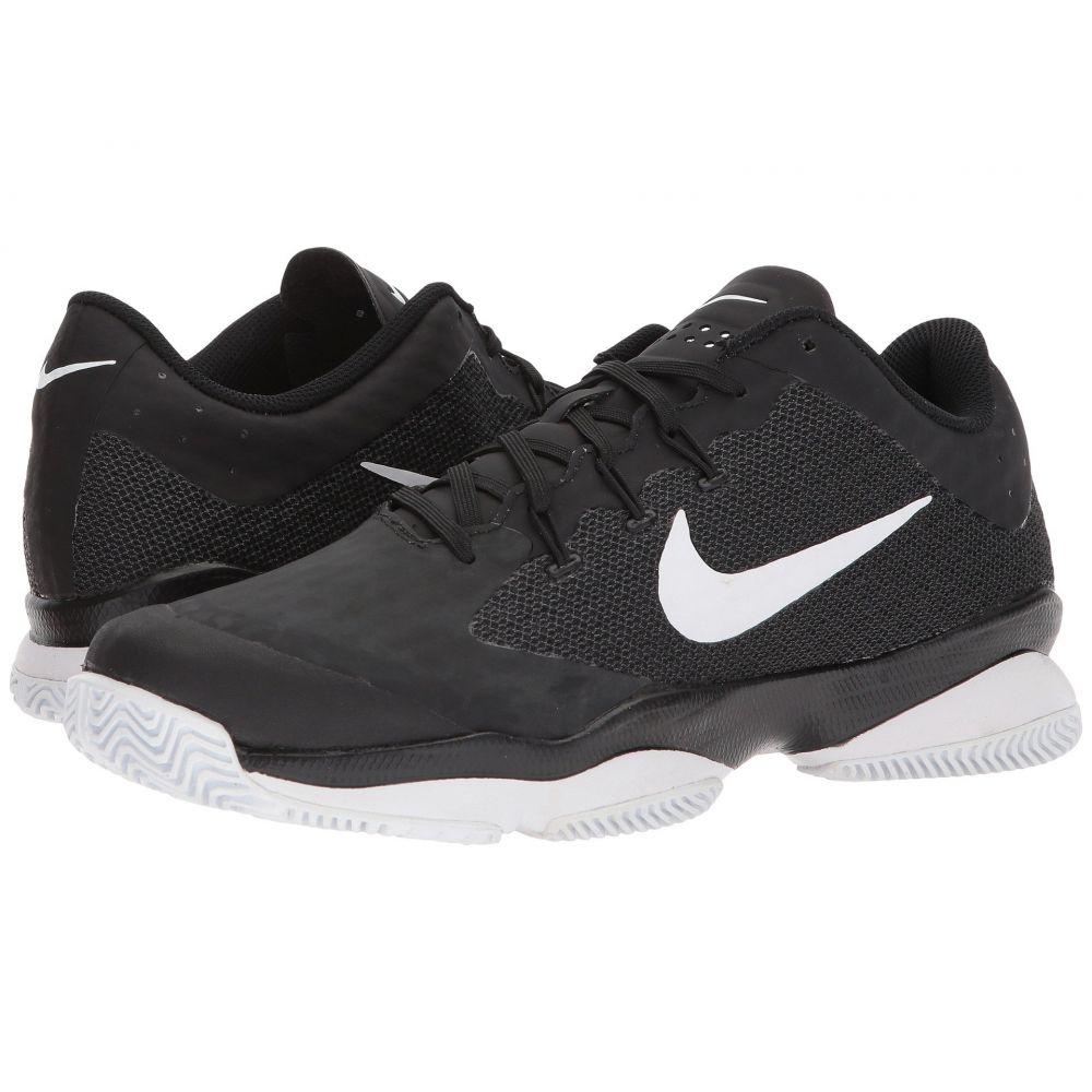 ナイキ Nike メンズ テニス シューズ・靴【Air Zoom Ultra】Black/White/Anthracite
