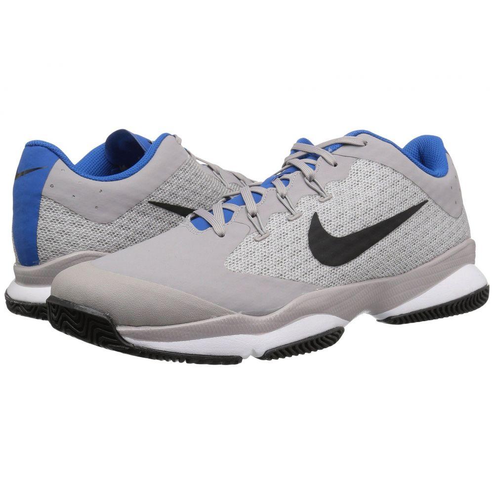 ナイキ Nike メンズ テニス シューズ・靴【Air Zoom Ultra】Atmosphere Grey/Black/White/Blue Nebula