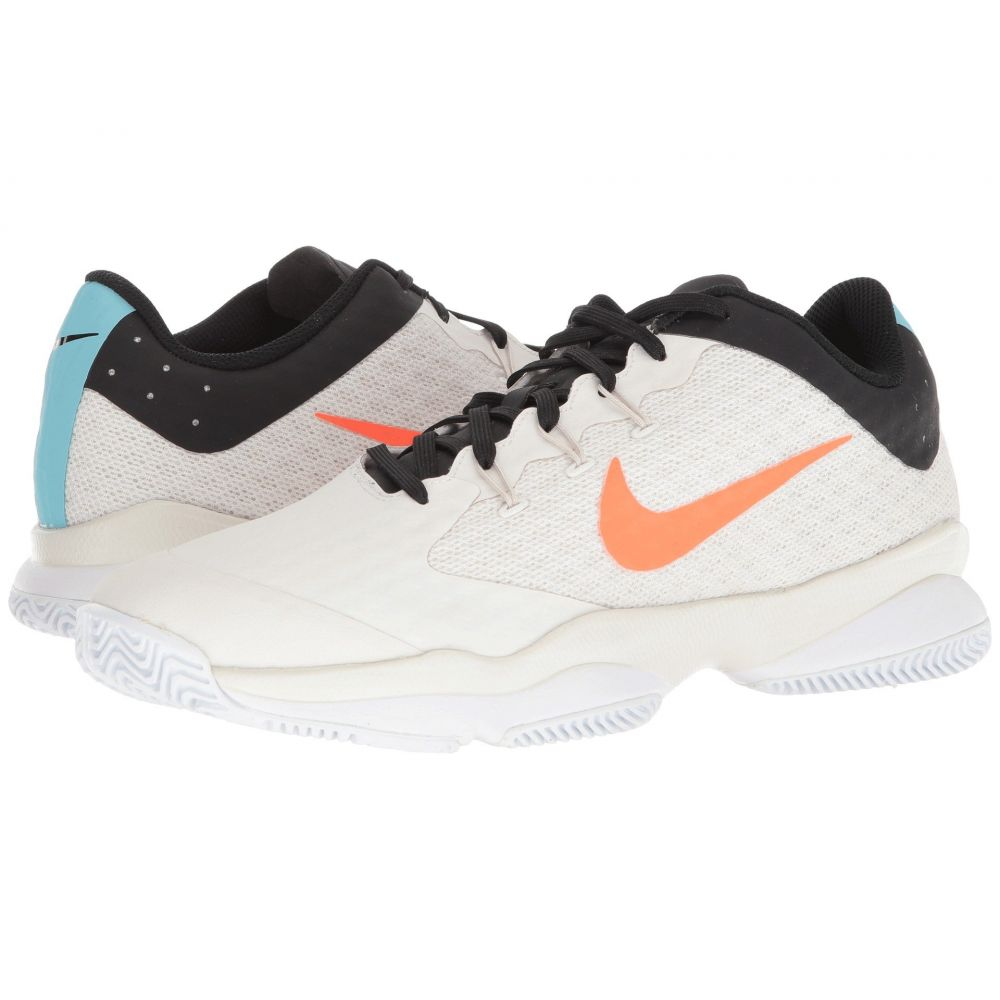 ナイキ Nike メンズ テニス シューズ・靴【Air Zoom Ultra】Phantom/Hyper Crimson/White