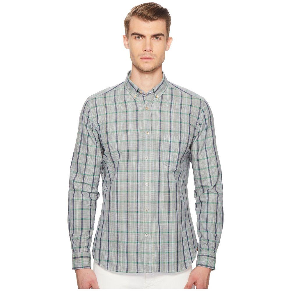 ミッソーニ Missoni メンズ トップス シャツ【Check Shirt】Green Check