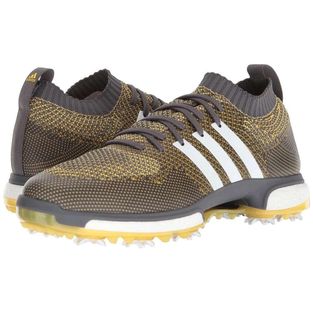 アディダス adidas Golf メンズ ゴルフ シューズ・靴【Tour360 Knit】Grey Five/Footwear White/EQT Yellow