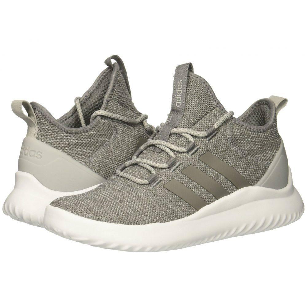 アディダス adidas メンズ バスケットボール シューズ・靴【Cloudfoam Ultimate Basketball】Grey Three/Grey Three/White