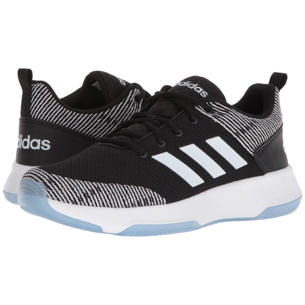 アディダス adidas メンズ バスケットボール シューズ・靴【CF Executor】Black/Black/White