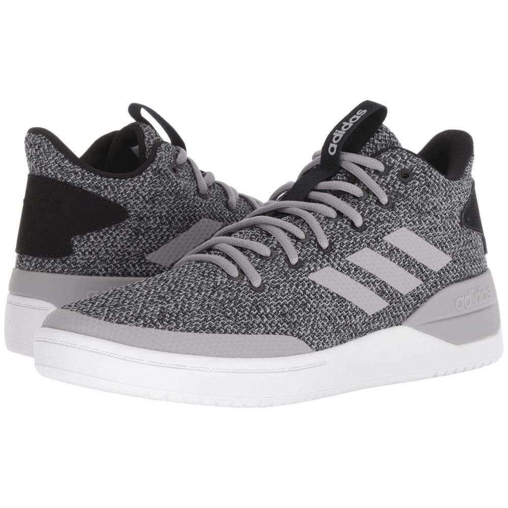 アディダス adidas メンズ バスケットボール シューズ・靴【Basketball 80s】Light Granite/Light Granite/Black