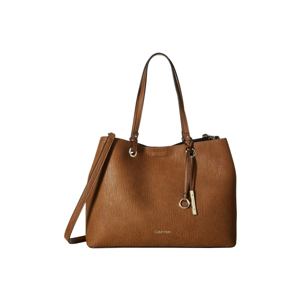 747d5737339e カルバンクライン Calvin Klein レディース バッグ トートバッグ【Reversible East/West Novelty Tote】