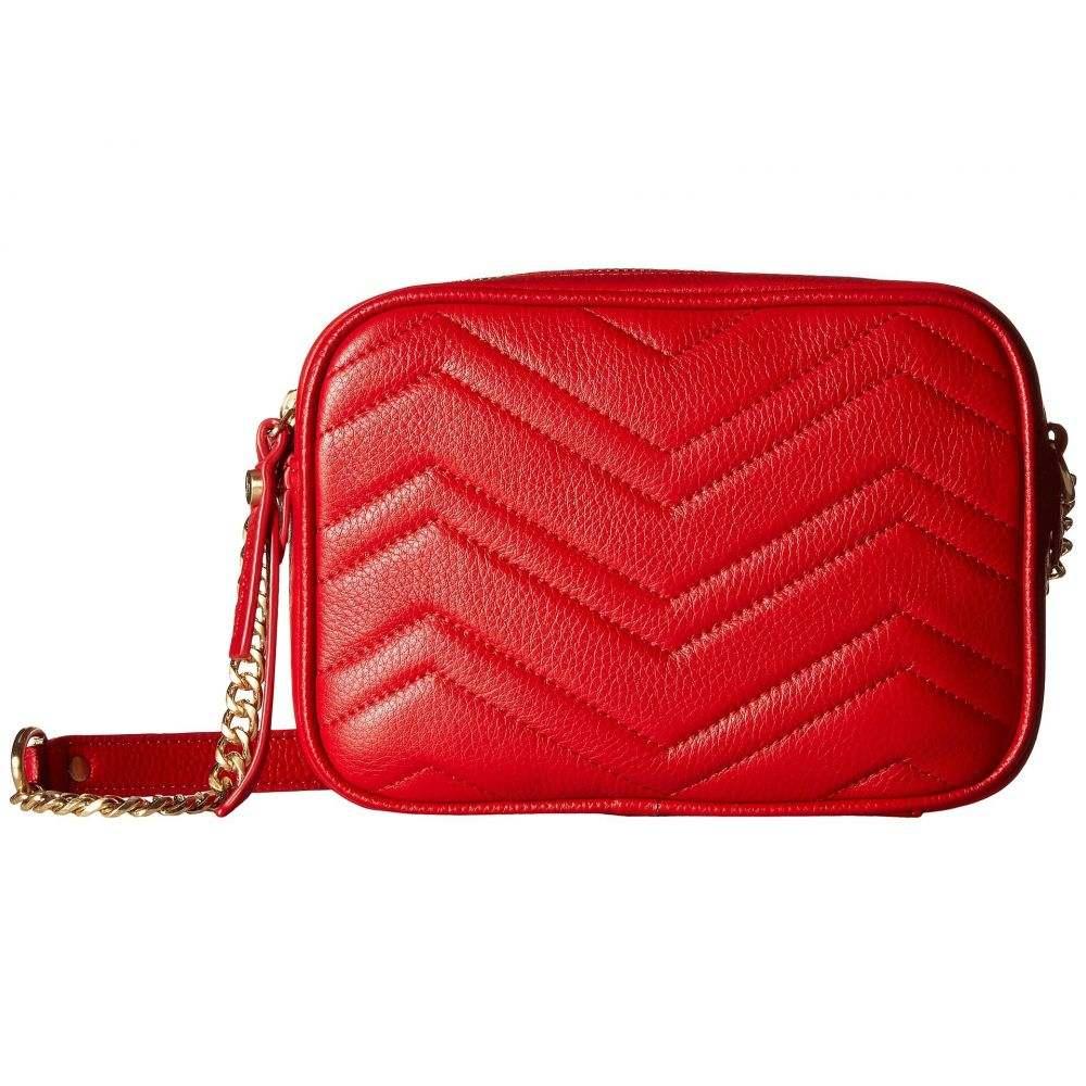 サム エデルマン Sam Edelman レディース バッグ【Lora Camera Bag】Lipstick Red