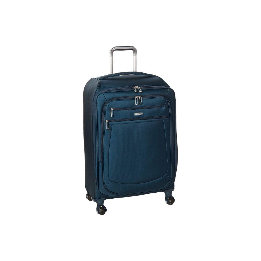 サムソナイト Samsonite メンズ バッグ スーツケース・キャリーバッグ【Mightlight 2 Softside Spinner 25】Majolica Blue