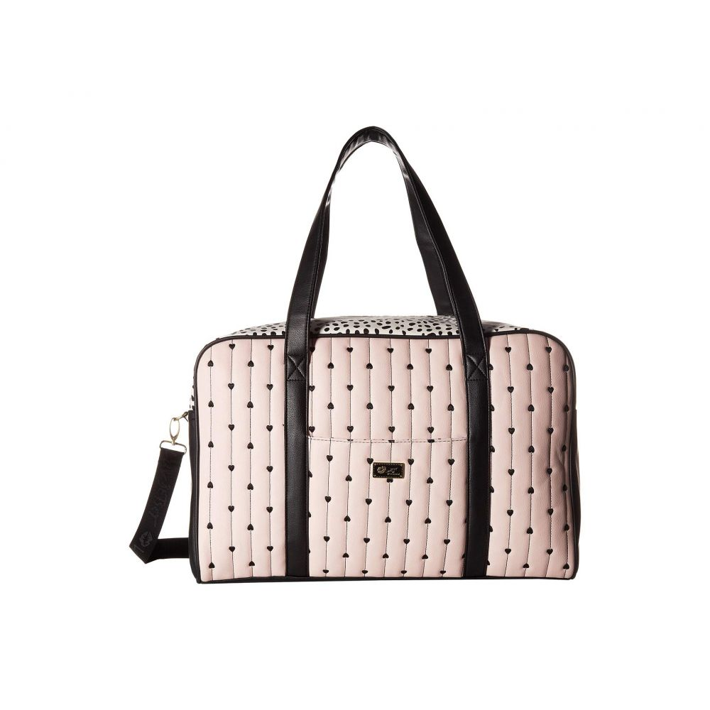 c286860bc7bb ラヴ ベッツィ Luv Betsey レディース バッグ トートバッグ【Cruize PVC Weekender with A Luggage Pass