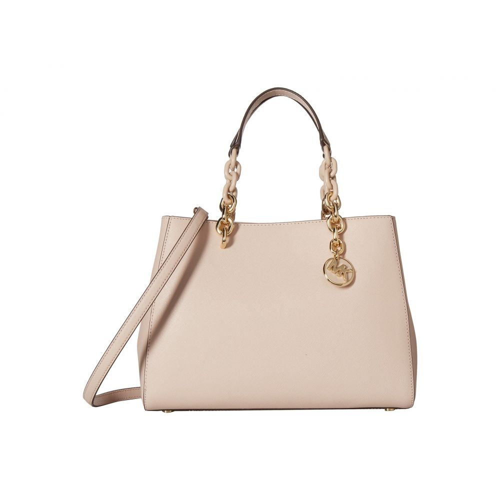 マイケル コース MICHAEL Michael Kors レディース バッグ ハンドバッグ【Cynthia Medium Convertible Satchel】Soft Pink