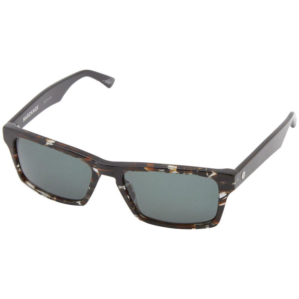 エレクトリック Electric Eyewear メンズ メガネ・サングラス【Hardknox】Patina/M Grey