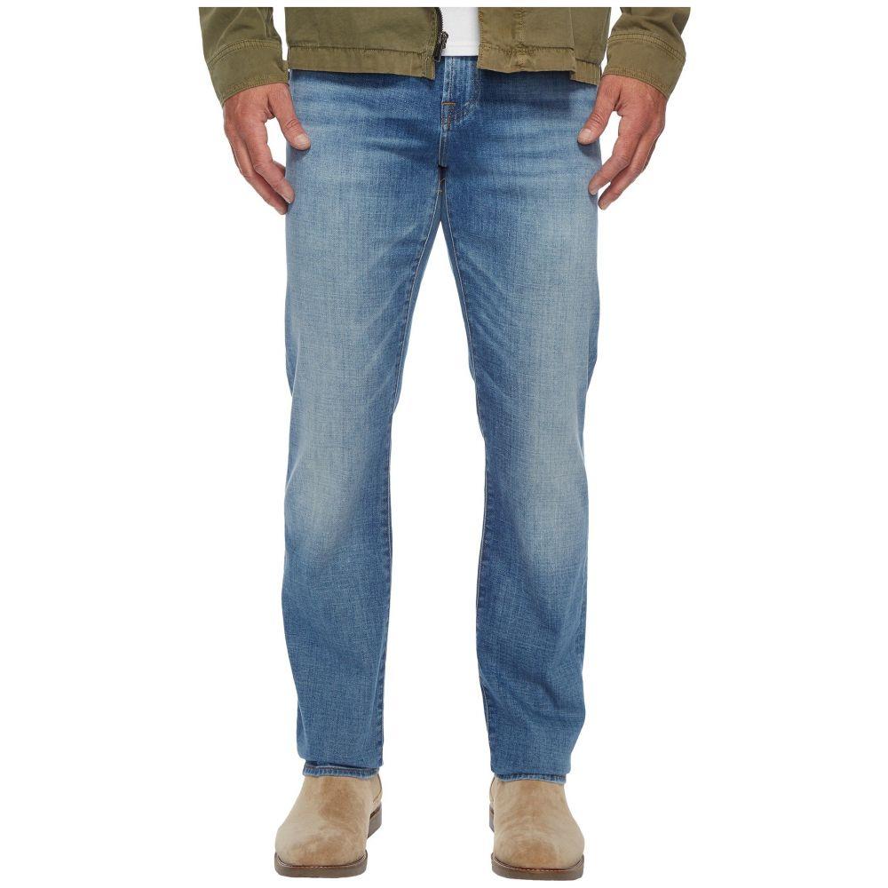 セブン フォー オール マンカインド 7 For All Mankind メンズ ボトムス・パンツ ジーンズ・デニム【Slimmy Slim Straight Leg in Desert Warrior】Desert Warrior