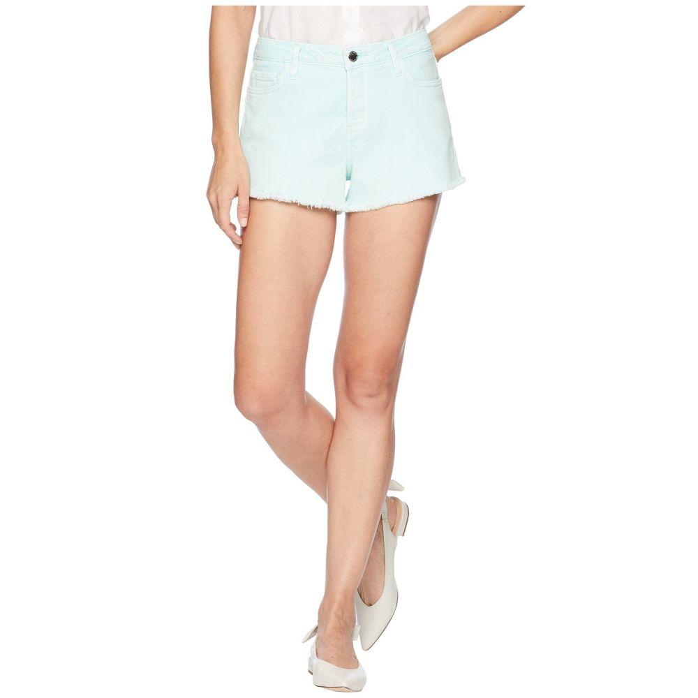 ペイジ Paige レディース ボトムス・パンツ ショートパンツ【Emmitt Relaxed Shorts in Vintage Sea Breeze】Vintage Sea Breeze