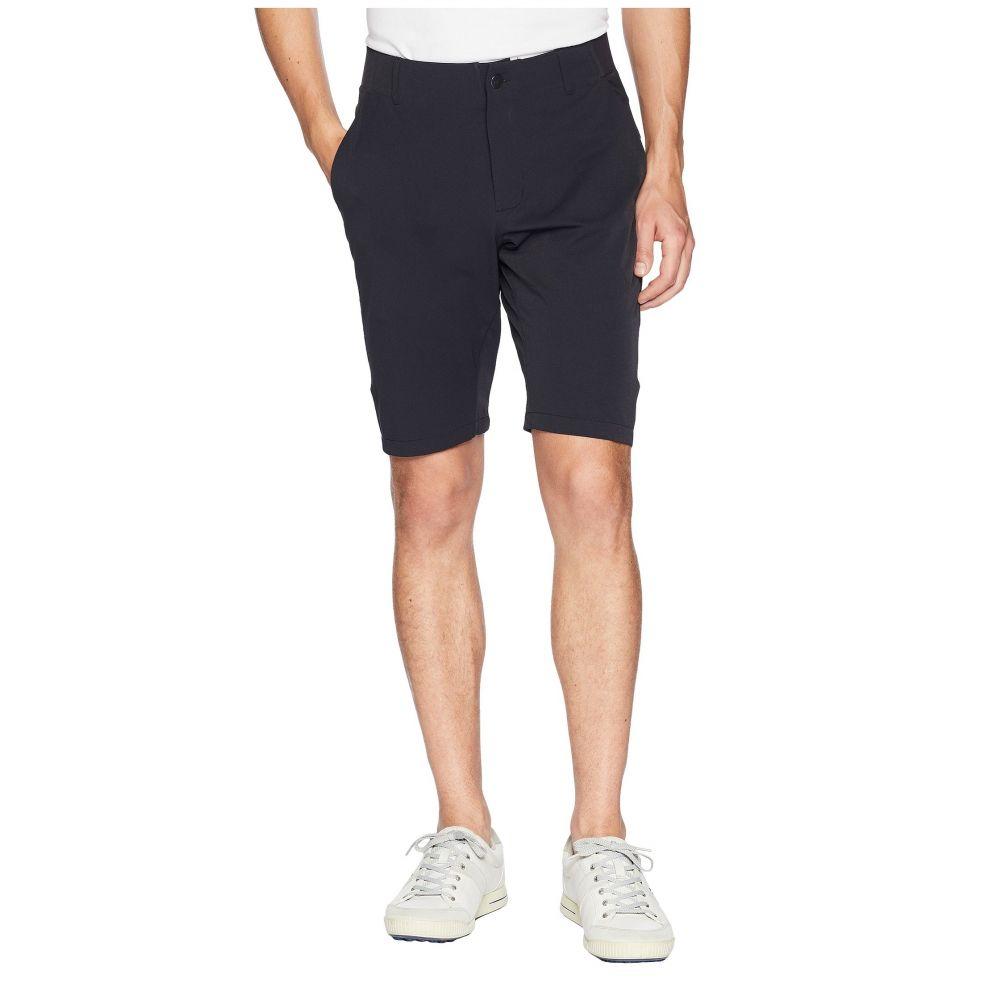 【全品送料無料】 アンダーアーマー Under Golf Armour Under メンズ Golf メンズ ゴルフ ボトムス・パンツ【Perpetual Shorts】Black/Black, やまとショップ:ab3ab5f2 --- construart30.dominiotemporario.com