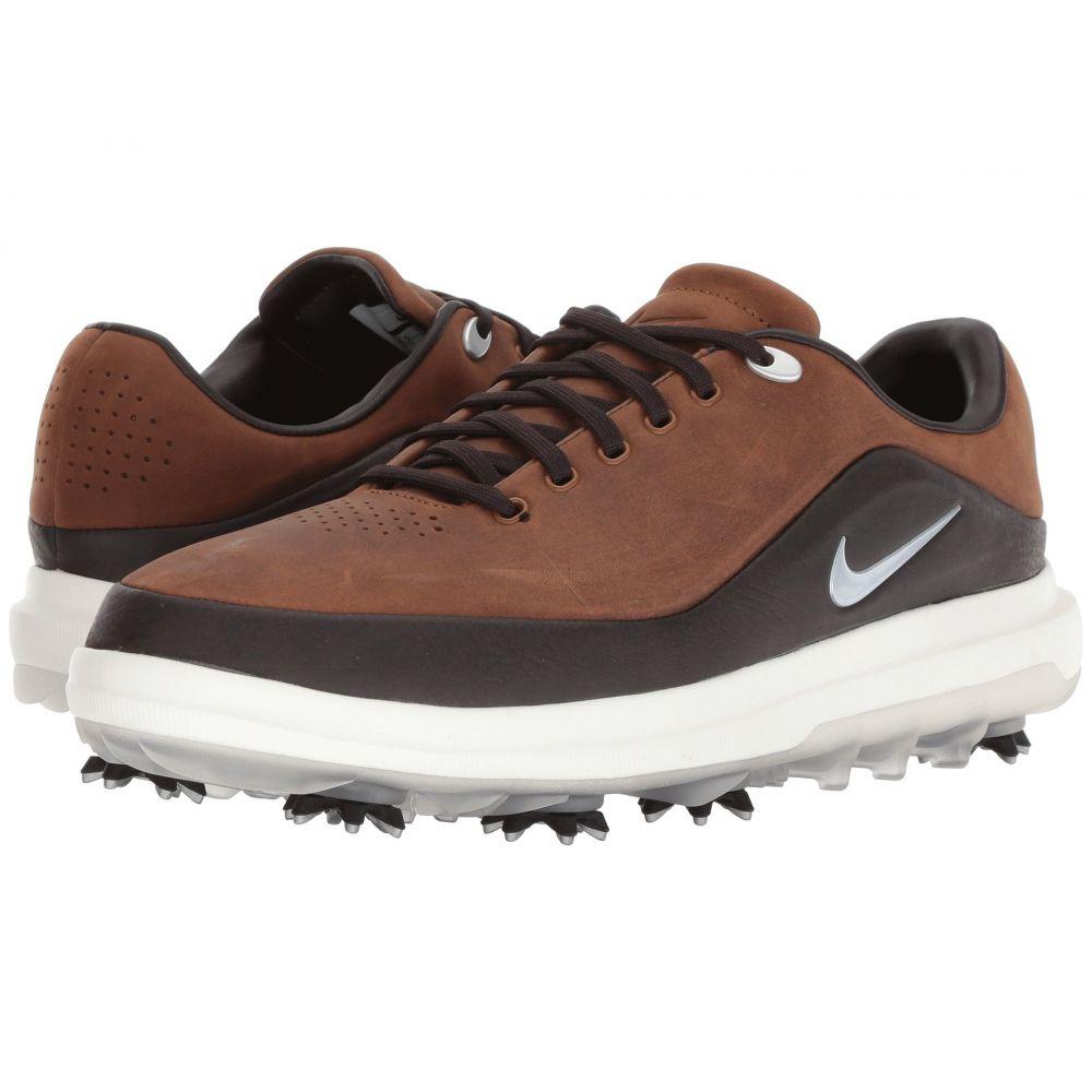 ナイキ Nike Golf メンズ ゴルフ シューズ・靴【Air Zoom Precision】Light British Tan/Metallic Platinum/Beach