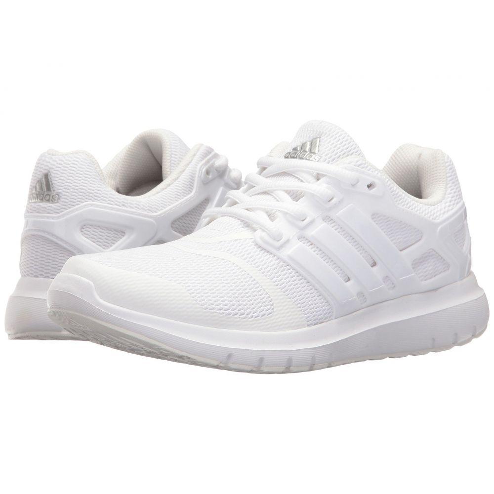 クラシック アディダス adidas Running adidas レディース ランニング・ウォーキング アディダス シューズ レディース・靴【Energy Cloud V】White/White/White, 安土町:96c3254b --- rekishiwales.club