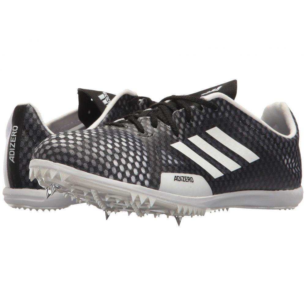 アディダス adidas Running レディース ランニング・ウォーキング シューズ・靴【adiZero Ambition 4】Core Black/Footwear White/Orange