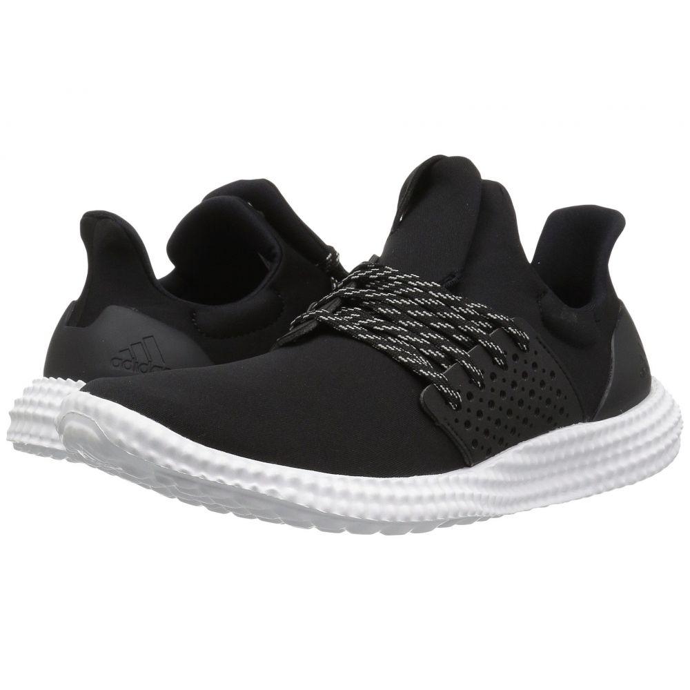 人気特価激安 アディダス adidas レディース ランニング・ウォーキング シューズ アディダス・靴 adidas【Athletics 24 Black/Footwear/7】Core Black/Footwear White, 祭すみたや:b17fa38b --- gipsari.com