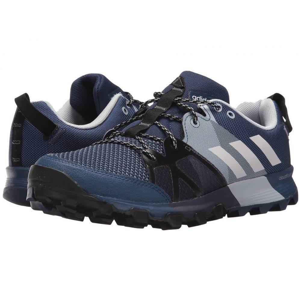 アディダス adidas Outdoor レディース ランニング・ウォーキング シューズ・靴【Kanadia 8.1 Trail】Noble Indigo/Orchid Tint/Aero Blue