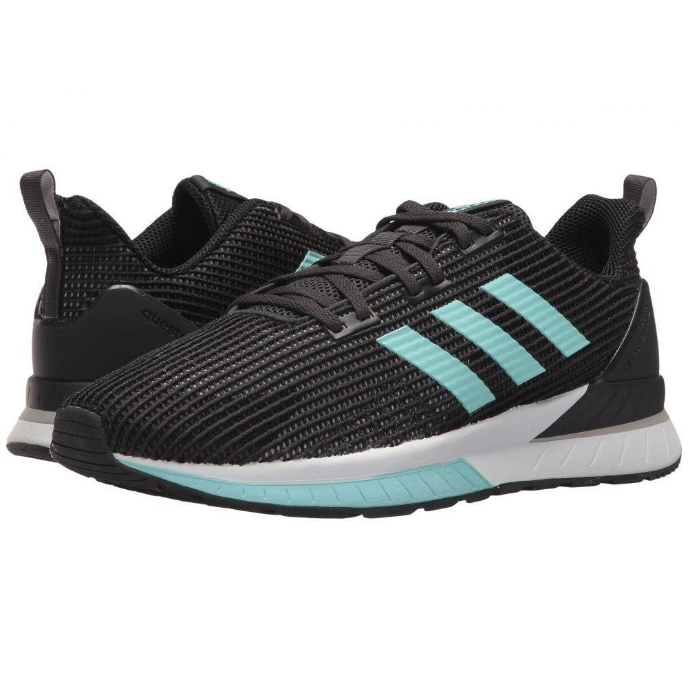 アディダス adidas Running レディース ランニング・ウォーキング シューズ・靴【Questar TND】Carbon/Clear Aqua/Core Black