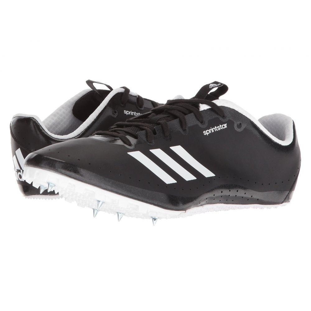 多様な アディダス adidas White Running Running レディース ランニング・ウォーキング アディダス シューズ・靴【Sprintstar】Core Black/Orange/Footwear White, エムズジーンズ:c488a19f --- supercanaltv.zonalivresh.dominiotemporario.com
