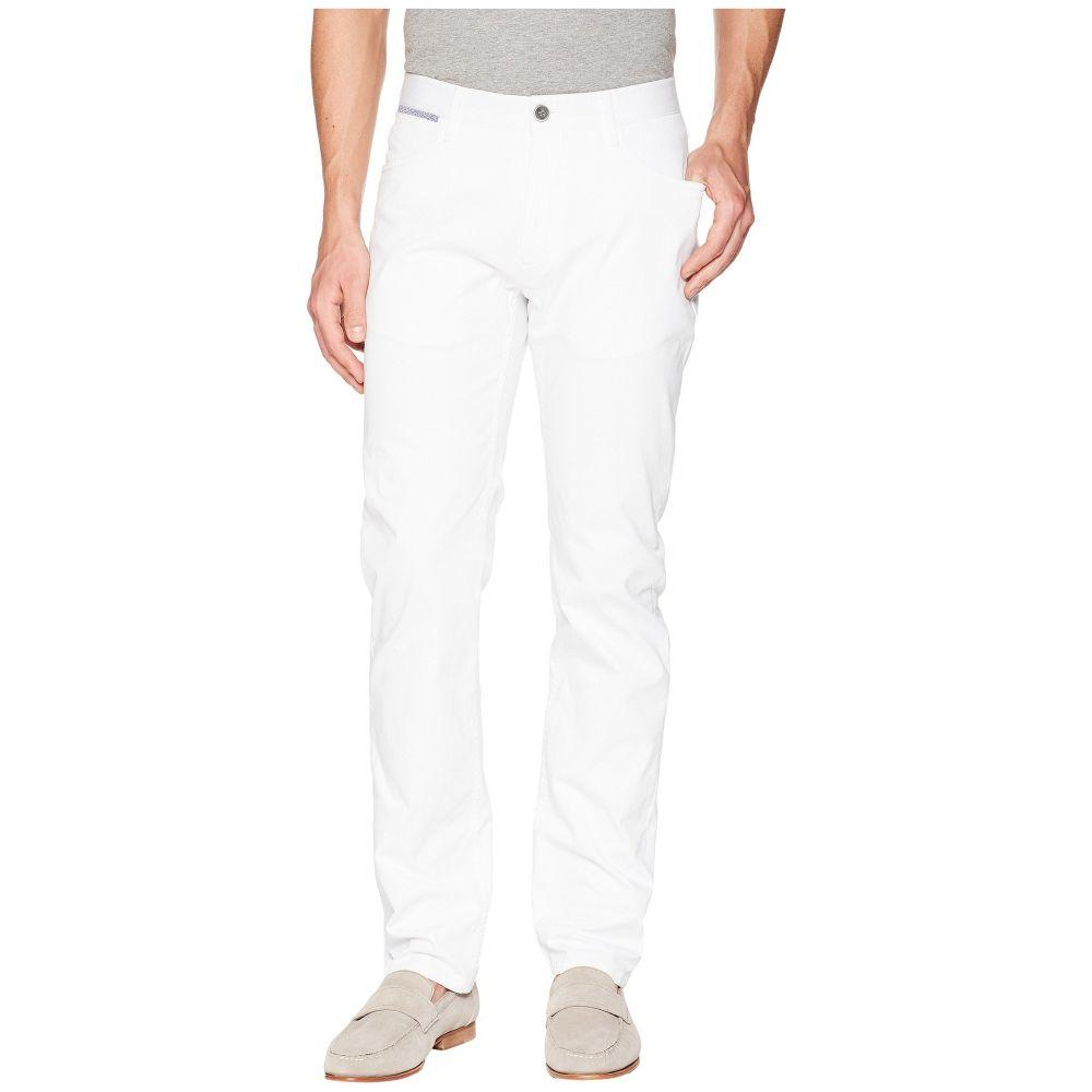 ロバートグラハム Robert Graham メンズ ボトムス・パンツ【Marti Woven Pants】White