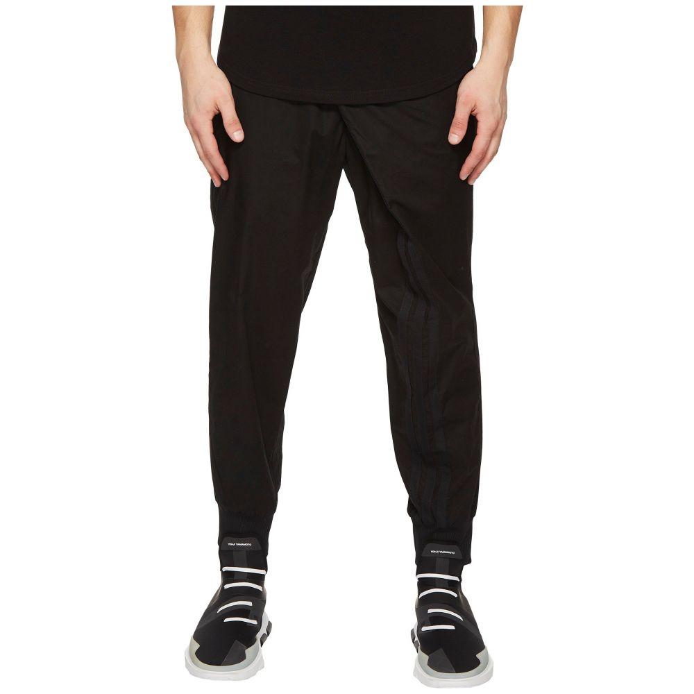 ワイスリー adidas Y-3 by Yohji Yamamoto メンズ ボトムス・パンツ【Poplin Pants】Black