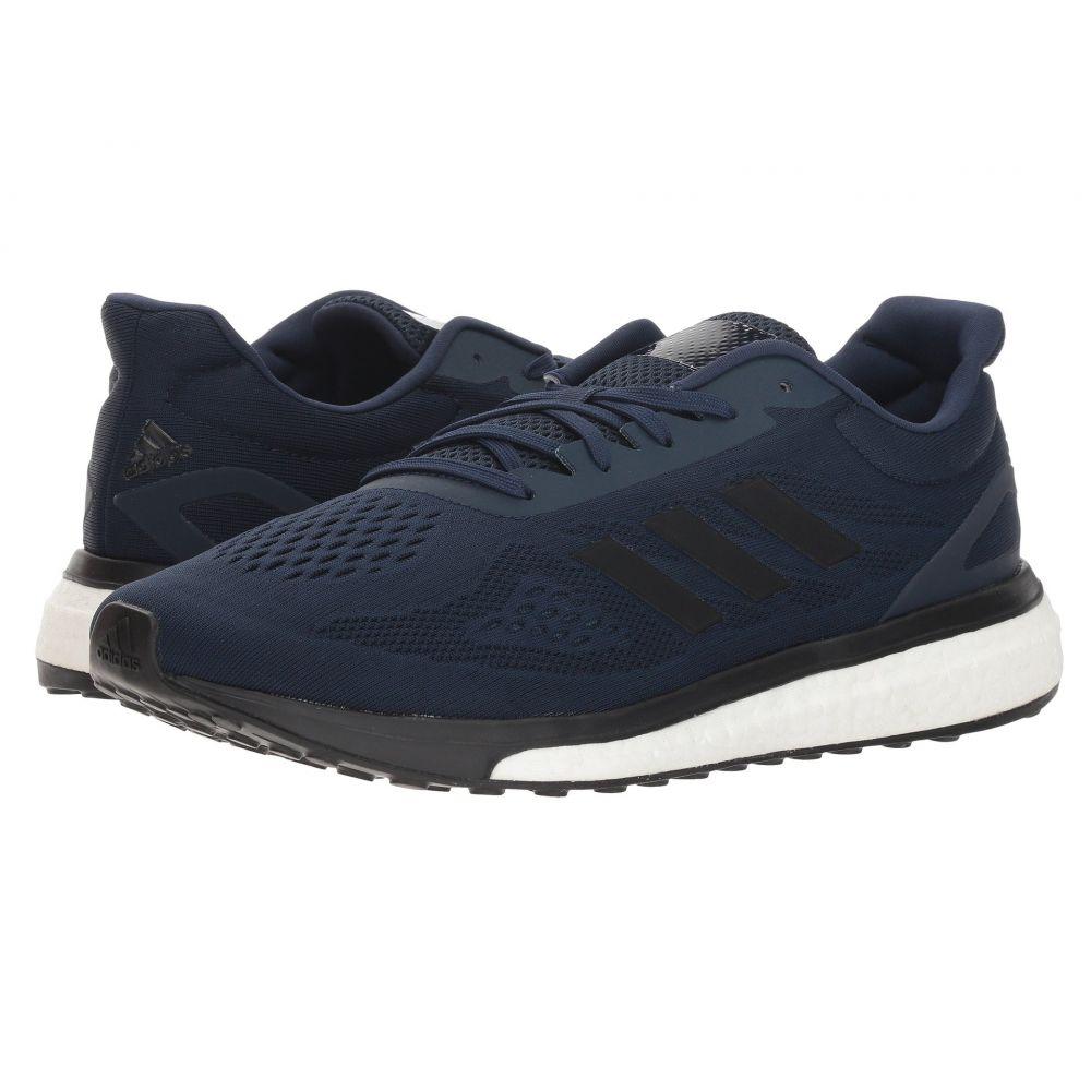 アディダス adidas メンズ ランニング・ウォーキング シューズ・靴【Response LT】Navy/Black/Blue