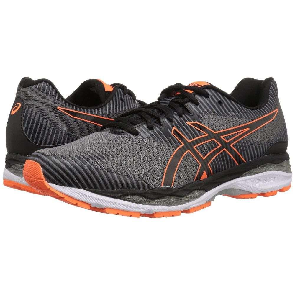 アシックス ASICS メンズ ランニング・ウォーキング シューズ・靴【GEL-Ziruss 2】Carbon/Black