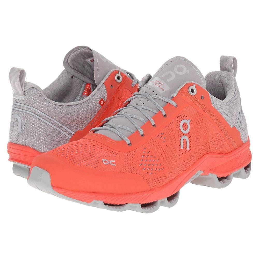 オン On レディース ランニング・ウォーキング シューズ・靴【Cloudsurfer】Lava/Glacier