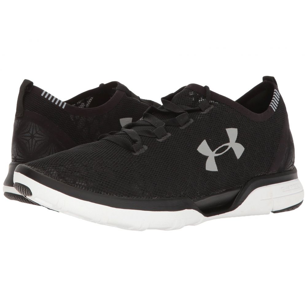 アンダーアーマー Under Armour メンズ ランニング・ウォーキング シューズ・靴【UA Charged Coolswitch Run】Black/White/White