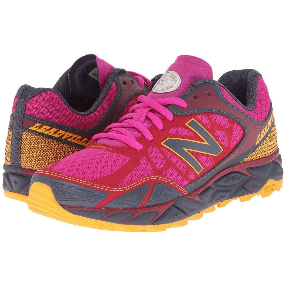 ニューバランス New Balance レディース ランニング・ウォーキング シューズ・靴【Leadville】Pink/Grey