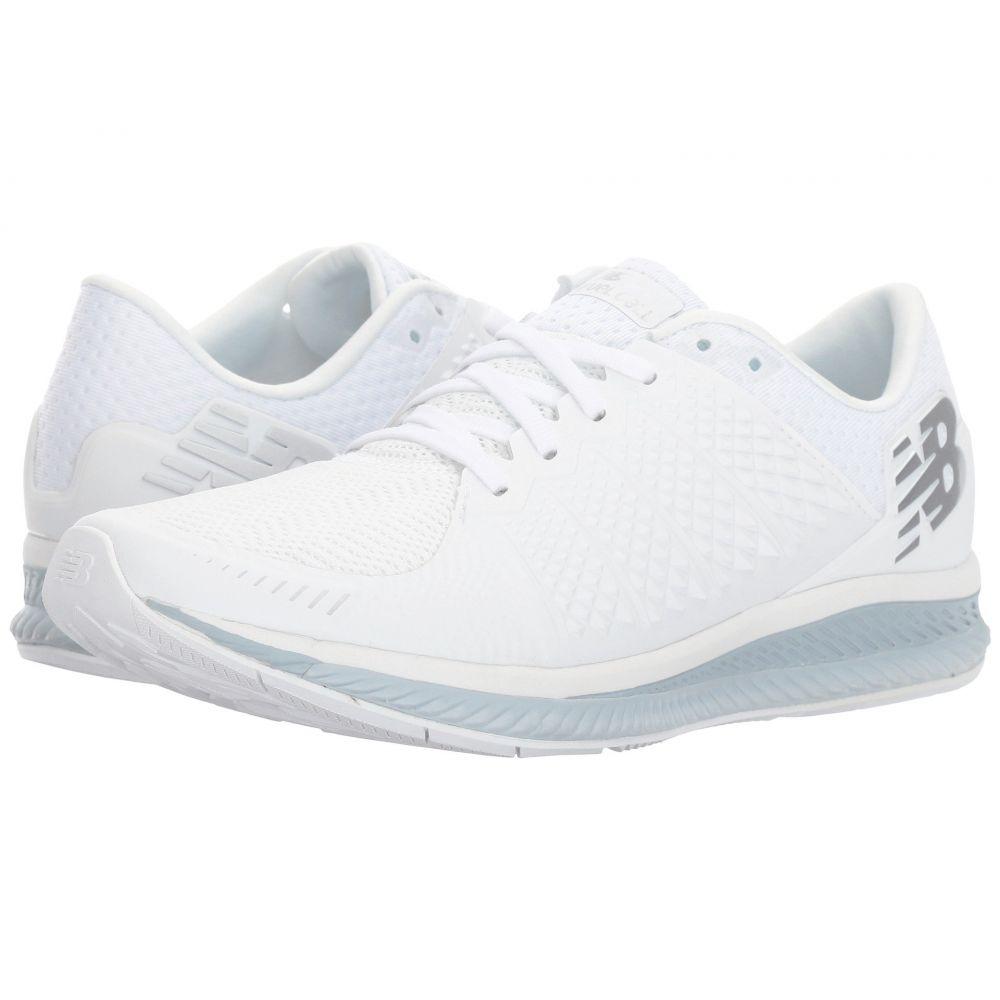 ニューバランス New Balance レディース ランニング・ウォーキング シューズ・靴【Fuelcell v1】White/Grey