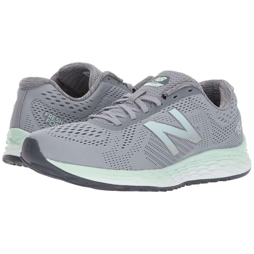ニューバランス New Balance レディース ランニング・ウォーキング シューズ・靴【Arishi v1】Steel/Thunder