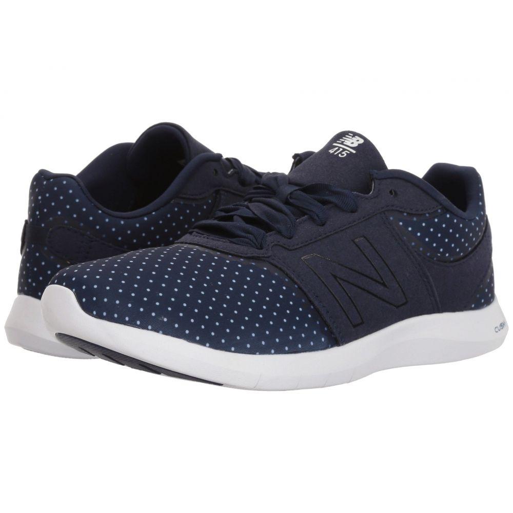 ニューバランス New Balance レディース ランニング・ウォーキング シューズ・靴【WL415v1】Pigment/White