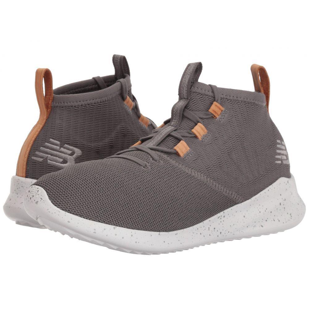 (お得な特別割引価格) ニューバランス Leather New Balance メンズ ランニング メンズ・ウォーキング シューズ New・靴【Cypher】Castlerock/Veg Tan Leather, BOUTIQUEMIKI -レディーススタイル:6d8d0da4 --- canoncity.azurewebsites.net