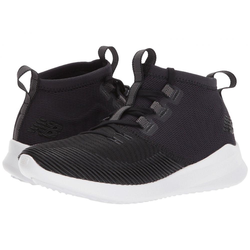 ニューバランス New Balance レディース ランニング・ウォーキング シューズ・靴【Cypher】Black/White