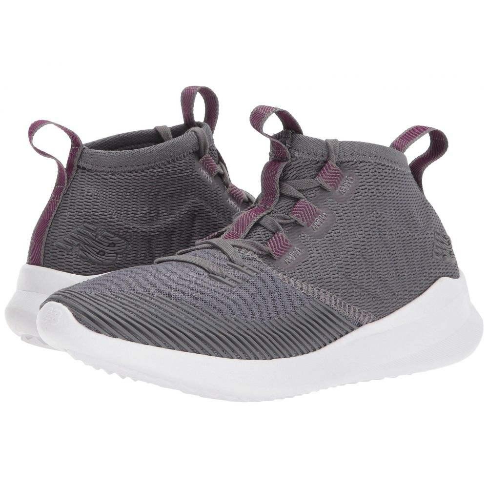 ニューバランス New Balance レディース ランニング・ウォーキング シューズ・靴【Cypher】Castlerock/White