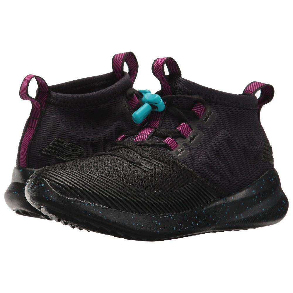 ニューバランス New Balance レディース ランニング・ウォーキング シューズ・靴【Cypher】Black/Poisonberry