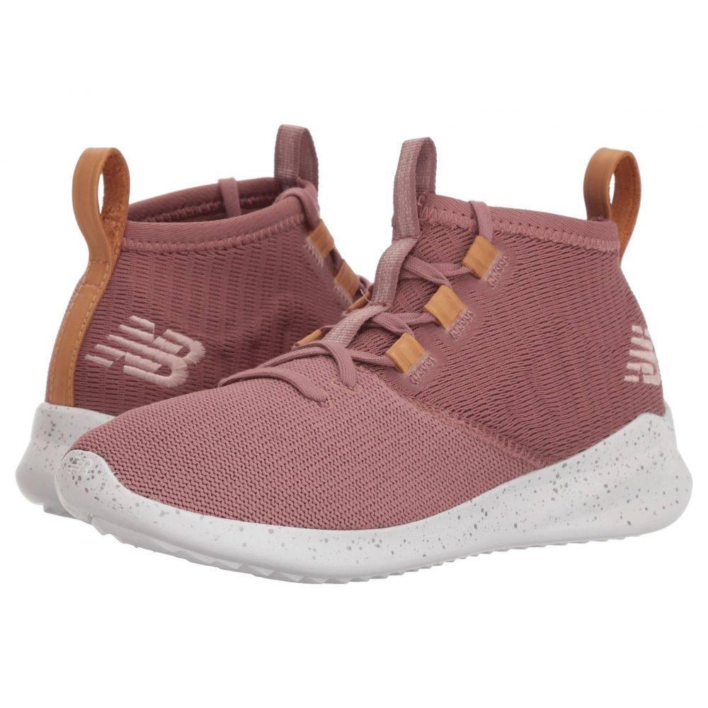 ニューバランス New Balance レディース ランニング・ウォーキング シューズ・靴【Cypher】Dark Oxide/Veg Tan Leather
