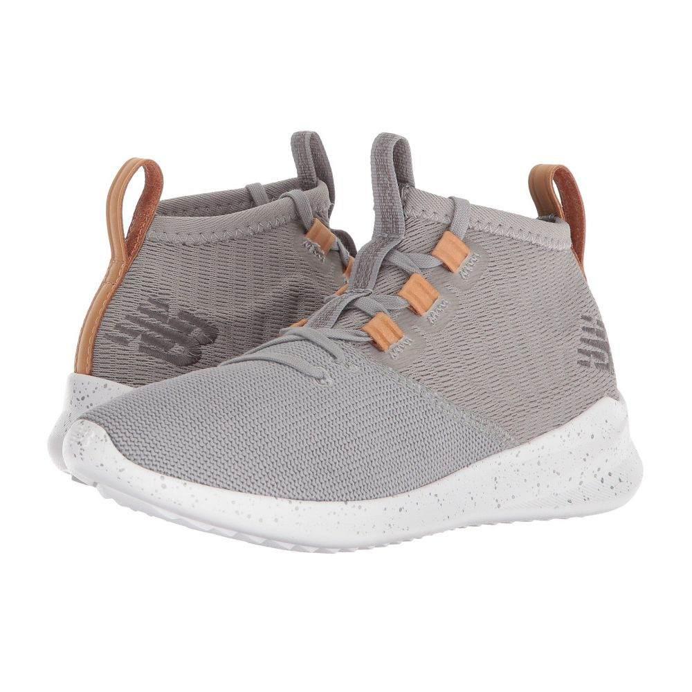 ニューバランス New Balance レディース ランニング・ウォーキング シューズ・靴【Cypher】Team Away Grey/Veg Tan Leather