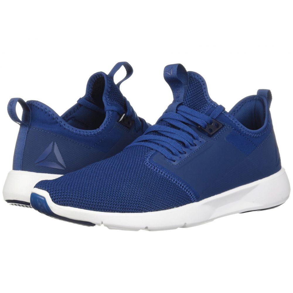 リーボック Reebok メンズ ランニング・ウォーキング シューズ・靴【Plus Lite 2.0】Bunker Blue/Collegiate Navy/Shark/White