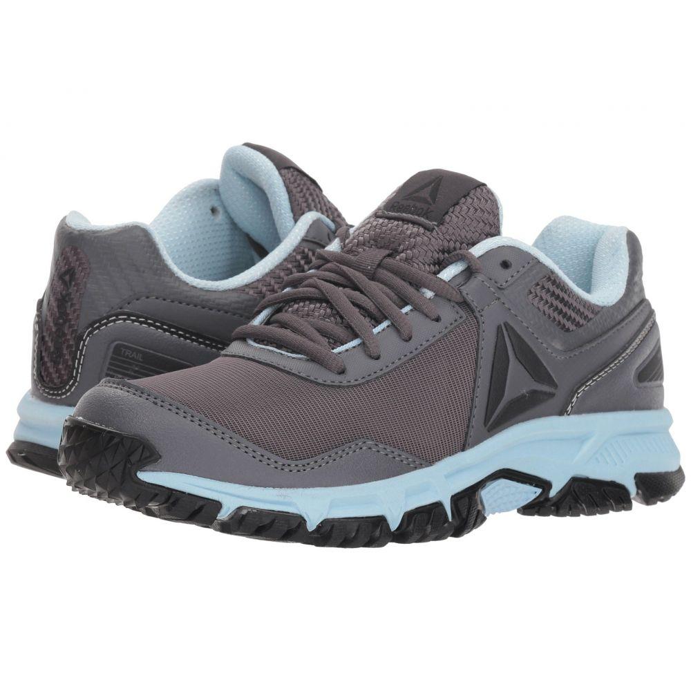 リーボック Reebok レディース ランニング・ウォーキング シューズ・靴【Ridgerider Trail 3.0】Ash Grey/Dreamy Blue/Black
