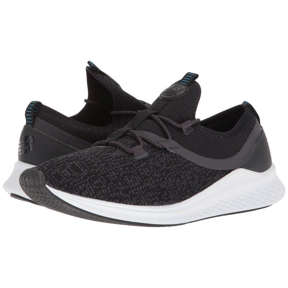 ニューバランス New Balance メンズ ランニング・ウォーキング シューズ・靴【Fresh Foam LAZR v1 Sport】Phantom/Black/White Munsell/Maldives Blue
