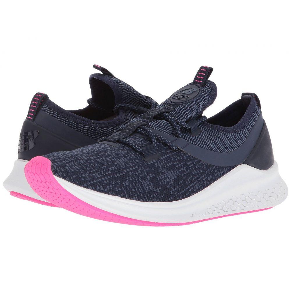 ニューバランス New Balance レディース ランニング・ウォーキング シューズ・靴【Fresh Foam LAZR v1 Sport】Vintage Indigo/Pigment/White Munsell/Pink Glo