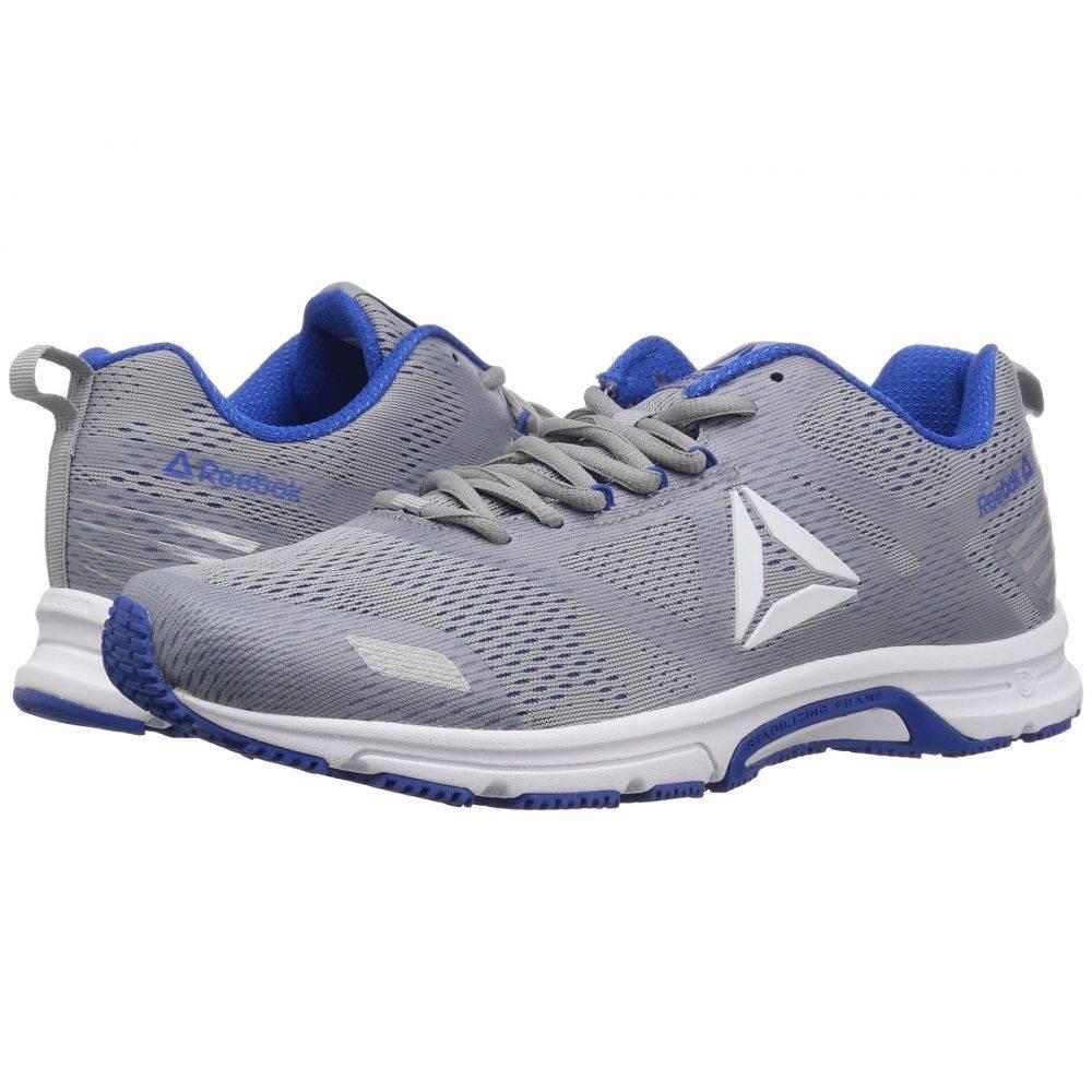 リーボック Reebok メンズ ランニング・ウォーキング シューズ・靴【Ahary Runner】White/Cool Shadow/Vital Blue